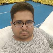 Nutzerprofil von Navneet Kumar