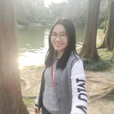 Профиль пользователя Ziyuan