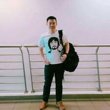 Perfil de usuario de Poh Meng