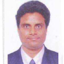 Ramakrishna - Uživatelský profil