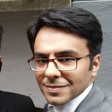 Abdullah的用戶個人資料