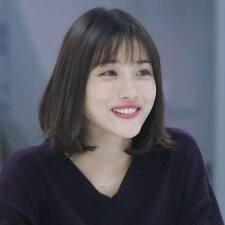 Gebruikersprofiel Fengyun