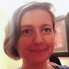 Profil korisnika Ecaterina (Katya)
