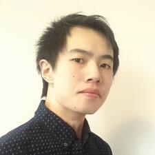 Profil utilisateur de Kou