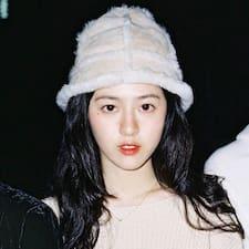 瑾璐 - Uživatelský profil