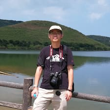 Guangqing User Profile