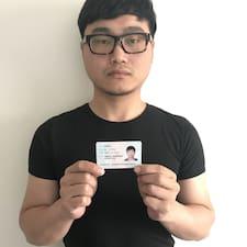 Profil Pengguna 思炜