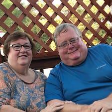 Linda & Frank Kullanıcı Profili