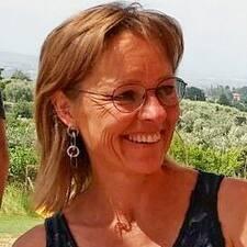 Profil utilisateur de Joanna Maria