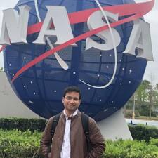Profil utilisateur de Rashmiranjan