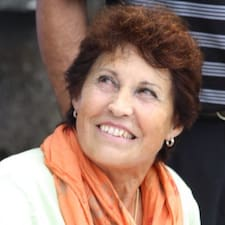 Marie Claude User Profile