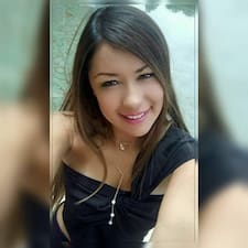 Lina Isabel User Profile
