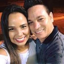 Profilo utente di Daniela Cristina