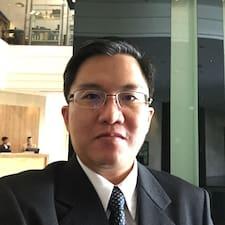 Profil korisnika Chee Hau
