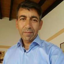 Yousef User Profile