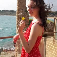 Profil korisnika Theresa Isabelle