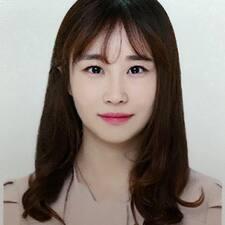 Nutzerprofil von Minyeong