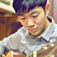 熙然 - Profil Użytkownika