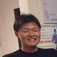武志さんのプロフィール