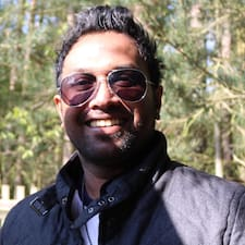 Ravinatha Kullanıcı Profili
