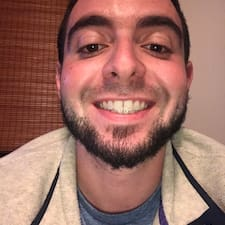 Кориснички профил на Jake