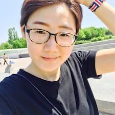 梦卓 User Profile