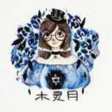 Profil utilisateur de 方羿君