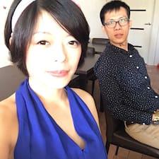 Perfil do utilizador de Nien-Hsing