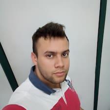 Profil Pengguna Maksuel