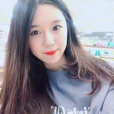 Профиль пользователя Suyeon
