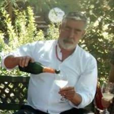 Henkilön Jose Miguel käyttäjäprofiili