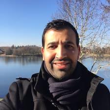 Profil korisnika Farouk