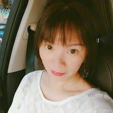 Cindy 芯儿 User Profile