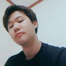 Si Woo felhasználói profilja
