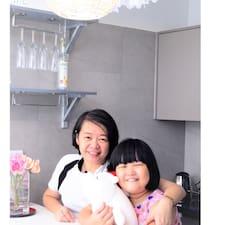 Weileng User Profile