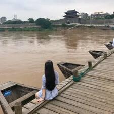 Zhaodi - Profil Użytkownika