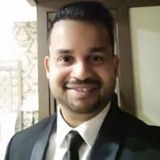 Profil korisnika Ashok