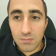 Hakob User Profile
