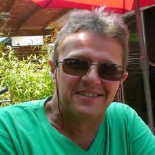Profilo utente di Gilles