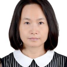 Perfil de usuario de 玲