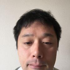 Профиль пользователя Yoshinori