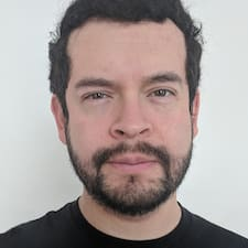Rodolfo的用戶個人資料