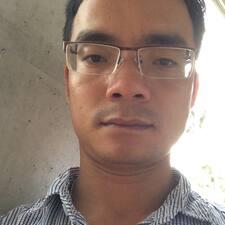 Профиль пользователя Cuong
