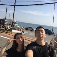 Xiangdongさんのプロフィール