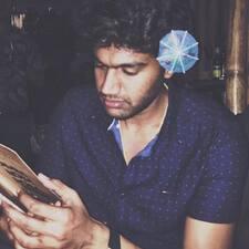 Kishore User Profile