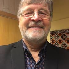 Morten F.さんのプロフィール