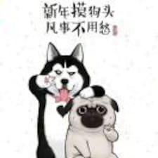 小勤 felhasználói profilja