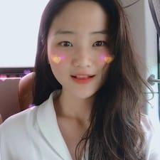 Perfil do utilizador de Hye Jin