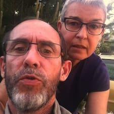 Profil utilisateur de Gaetan & Odette