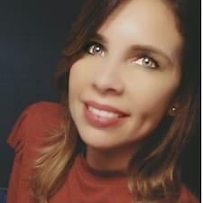 Adilene Brukerprofil
